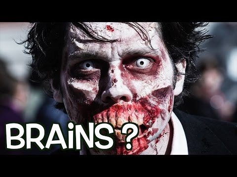 Zombies In Real Life ?! || Dominant Media
