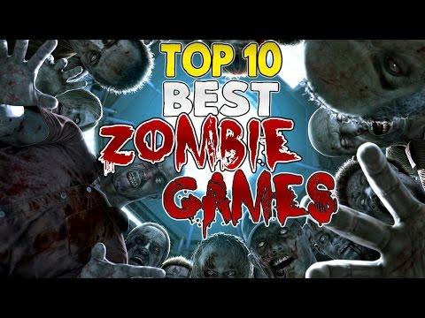 Top 10 Best Zombie Games