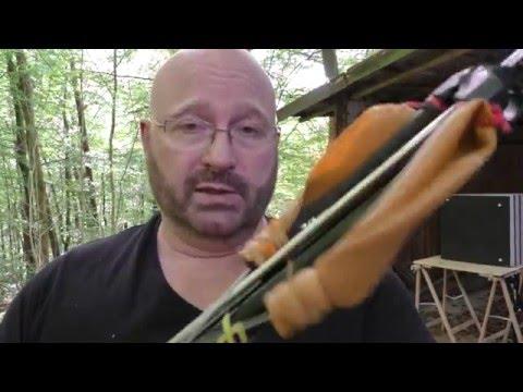 Over/Under Self Defense Spear Gun: Better than commercial models?