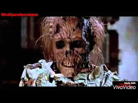 Roky Erickson - I Walked With A Zombie