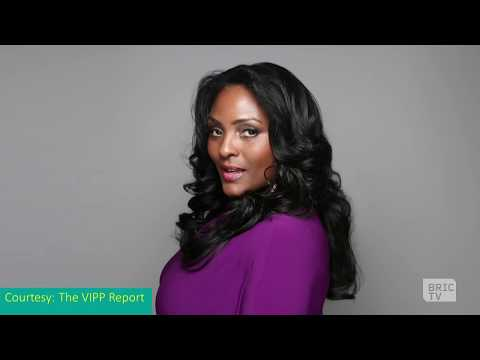 Kym Hampton, New York Liberty Women's Basketball Legend, Talks Her Role w/ the Team | BK Live