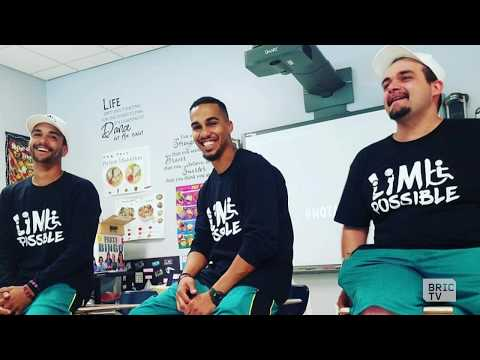 Some of the AMP 1 Squad Visit to Talk their Latest Endeavor: Limb Possible | BK Live
