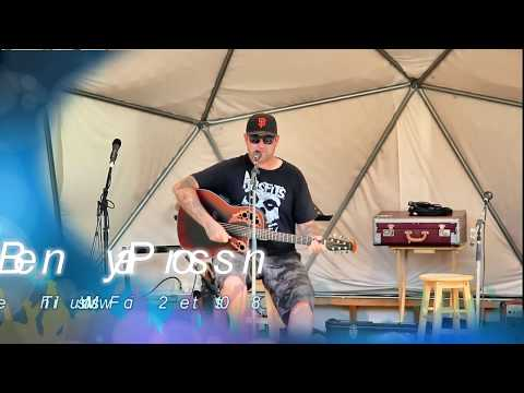 Benny Parsons The Willows Music Fest 2018