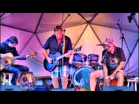 Mick Dingo The Willows Music Fest 2018