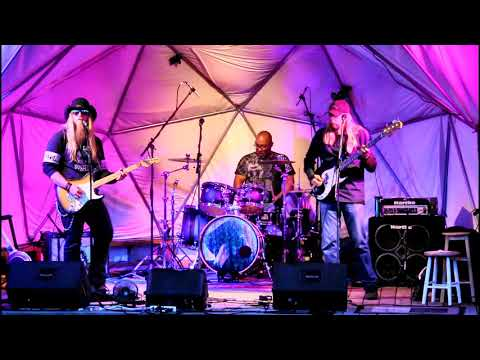 Big Smoke Revival The Willows Music Fest 2018