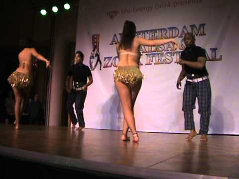 """ViP DANCE with """"SI o NO"""" 2011"""