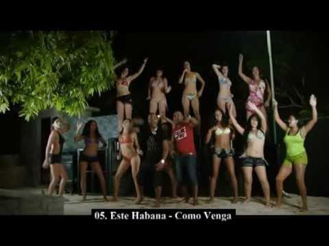 CUBATON - TOP 10 - Enero 2011 - LO MAS PEGAO EN CUBA