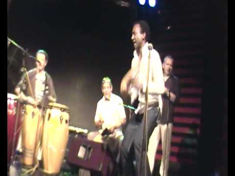 Trio Los Dos Werktheater 10-4-2011-1/1