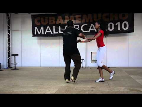 Emilito Herrera - Casino Avanzada Workshop