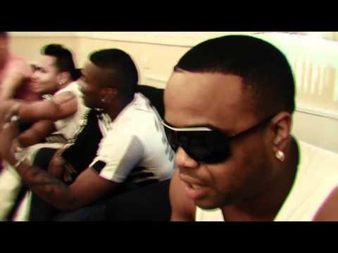 Los 4 - Dejame Tocarte ((Extreno 2012)) Official Video HD