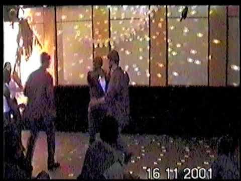 Salsa Show Jay Grupo Mezclao 2001