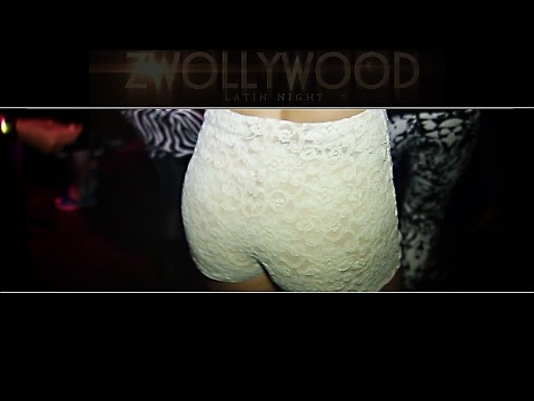 Zwollywood Latin Night | February 7th | de Vrolijkheid Zwolle