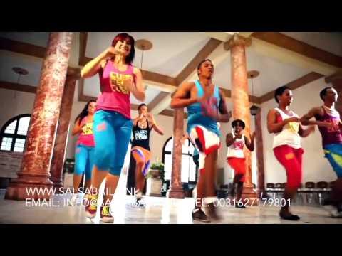 Dansschool SalsaBaila