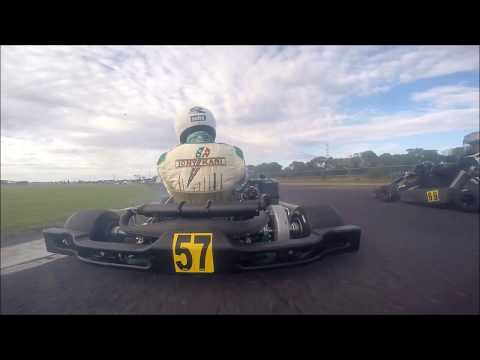 Victorian Country Series Round 3 TAG R Medium