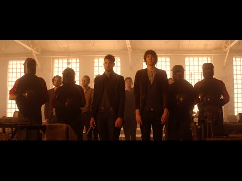 "for KING & COUNTRY - ""Ceasefire"" - Music Video"