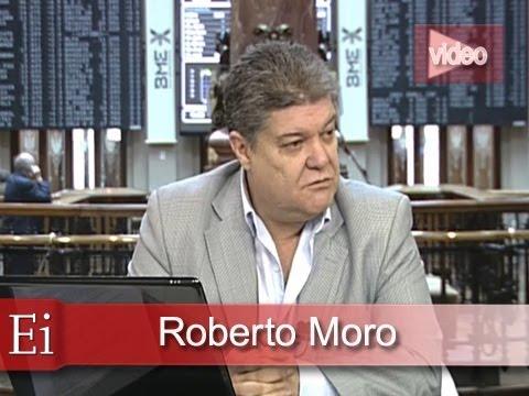Video Entrevista con Roberto Moro de Apta Negocios 18-04-12