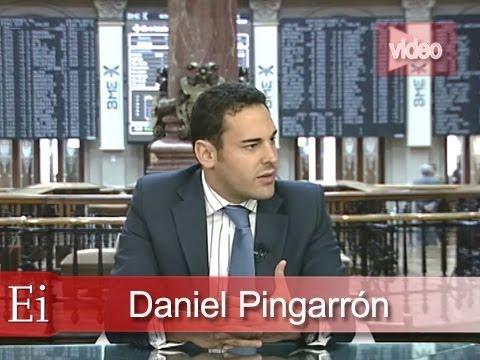 Video Entrevista con Daniel Pingarrón Estratega de mercados de IG Markets 18-04-12