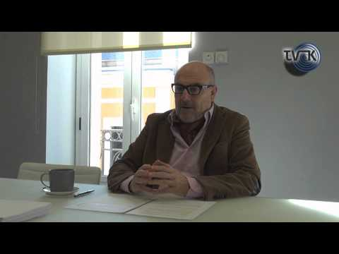 Entrevista a Manuel García Durán presidente de Ezentis