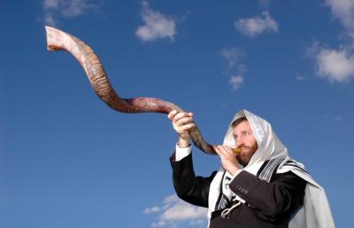 la trompette de l'éternel