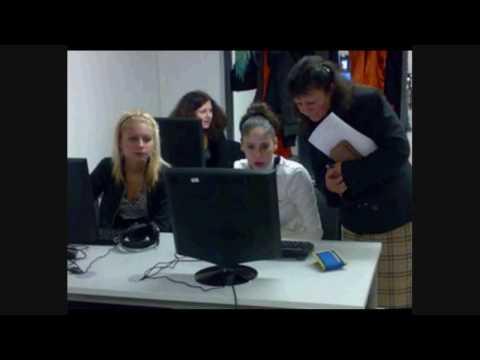 Autonomous Language Learning in 4 European Languages