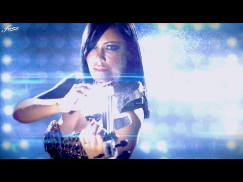 Epic Violin - Light Up The Fuse by FUSE