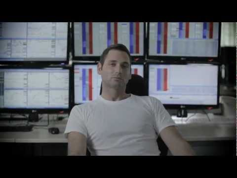 We Are Traders - A Tribute to All Those Trading the Markets
