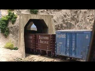 Model Railroad Volume 1: Full Train Run-by #6