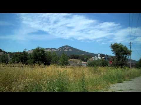 The New Marin County Local Passes Novato: An RJ Corman Genset, an Airchime P3, and More! 8-12-11