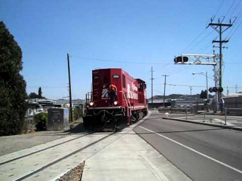 9-9-11 NWP 2009 Switching in Petaluma