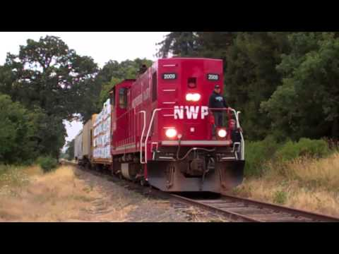 [HD] NWP Windsor-Larkfield 8/12/13