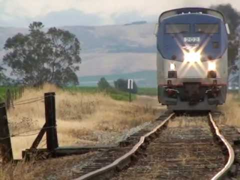 Amtrak To The Nascar Race By Train on Northwestern Pacific RR