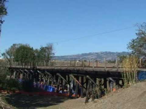 Cinnabar Bridge