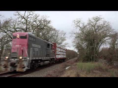 [HD] NWP Railroad