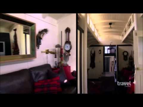 The Train Wreck -- Travel Channel