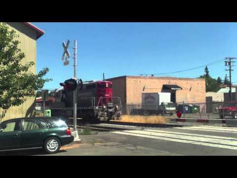 Signal testing in santa rosa and rohnert park 6/18/14