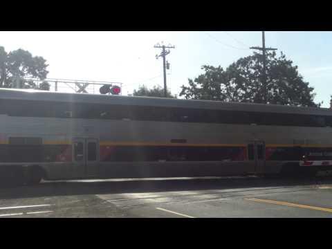 NASCAR Express train 2014
