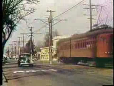 Bay Area Transit (1984)