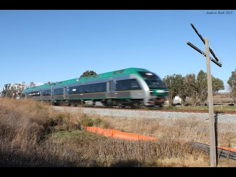 SMART High-Speed Testing With DMU #101/102