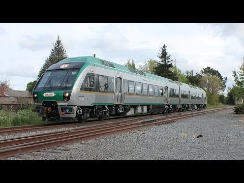 A Day on the NWP Featuring the First SMART DMU