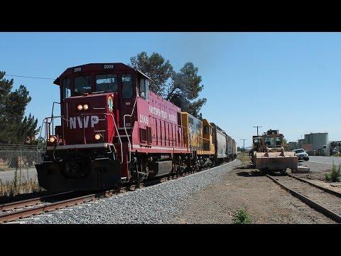 NWP Activities in Petaluma Feat. 2009 and 1322