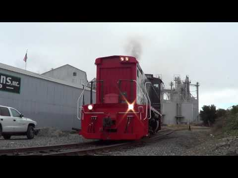 NWP 1501 around Petaluma, CA 8-11-16