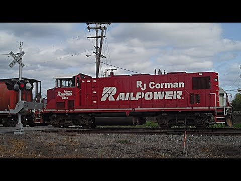 RJC 2009 At Park Siding In Petaluma, Ca | Feb 2012
