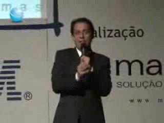 Emanuel Franco Júnior no Fórum SPED/SP
