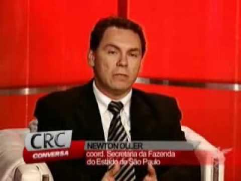 Debate sobre SPED CRC/SP - Novembro 2009 - abertura