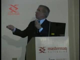 Presidente do CRC/MG no Forum SPED/BH