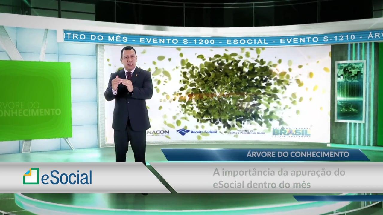 eSocial - A importância da Apuração do eSocial dentro do mês