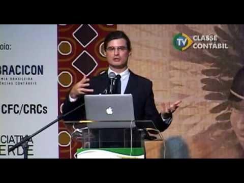 19o Congresso Brasileiro de Contabilidade - Painel SPED na Pequena e Média Empresa
