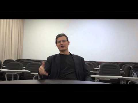 Empreendedorismo, Inovação com Roberto Dias Duarte