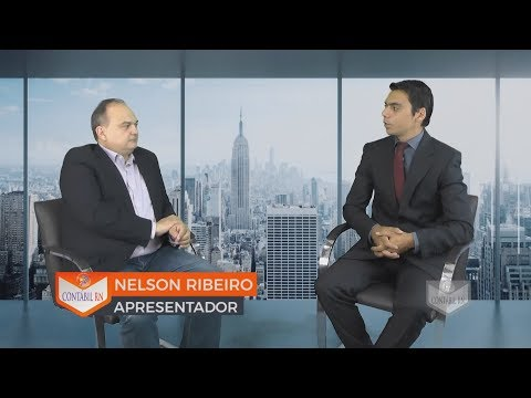 eSocial - Entrevista com Luiz Antônio Medeiros de Araújo na Band RN