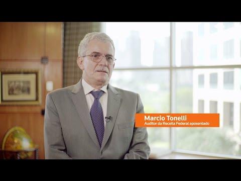 ECD/ECF - Entrevista com Marcio Tonelli (ex-RFB)